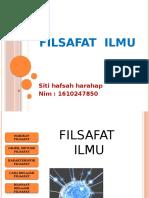 Siti Hafsah Harahap-1