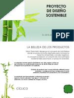 Proyecto Ecodiseño 5 Principios