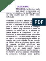 diccionario interculturalidad antropologia