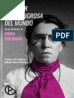 Goldman, Emma - La mujer más peligrosa del mundo [Anarquismo en PDF].pdf