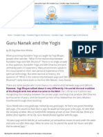 Guru Nanak and the Yogis _ 3HO Kundalini Yoga - A Healthy, Happy, Holy Way of Life.pdf