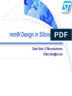 mmW Design in silicon.pdf