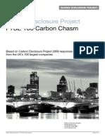 Ax3.Carbon Disclosure Project