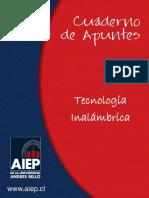 Tecnología Inalámbrica - EIT318