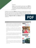Energia Renovable en Campeche