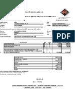 Nvo Costo 2017 Primeros Servicios Lipu y Utep