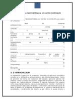 Manual de mantenimiento para un centro de cómputo.docx