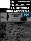 Lombard Jean - La Cara Oculta de La Historia Moderna Tomo 2