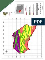 Mapa Uso Potencial Aguasay