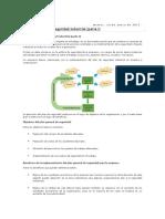 Objetivos de Plan Seguridad Industrial