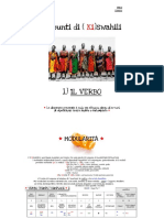 Appunti Di ( Ki)Swahili - IL VERBO 1 - Unfo