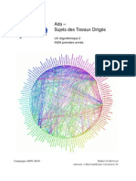 INSA Toulouse 1A Algorithme ADA TD 2