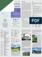 Leaflet AVIS 2016