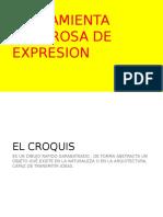 Expresion Grafica