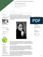 Paul Ekman y El Sistema de Codificación Facial de Acciones _ Evolutionary Management