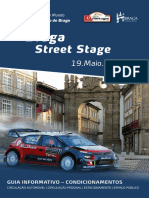 Guia Informatico Braga Rally Portugal