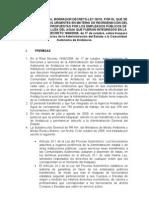 modificaciones propuestas al borrador sin contraseña