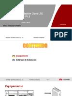 Estandar de Instalacion Claro LTE Fase 2 V1.2