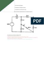 Informe de Circuitos y Maquinas Electricos