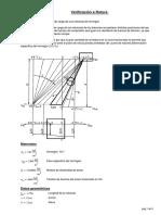 Mathcad - Flex V2.1