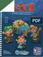 Jesus a Mais Linda Canção
