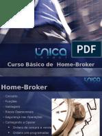 Curso de HomeBroker