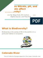 biology buds