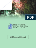 2016 MNI Annual Report