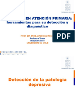 2. Herramientas Para El Diagnóstico y La Detección de La Depresión