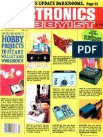 Electronics Hobbyist 1978 Fall Winter