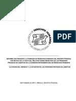 LA FIGURA DEL ARRAIGO Y LA SITUACIÓN DE LAS PERSONAS PRIVADAS DE LIBERTAD