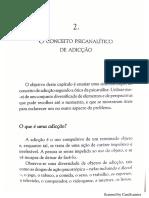 Gurfinkel, D. Adicções. CAP. 2