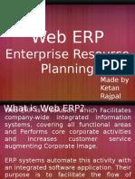 Web ERP