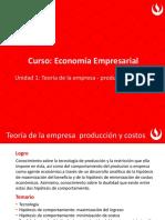 Unidad 1 - Economia Empresarial(1)