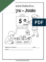 5o Material de Apoyo Mayo-junio 16-17