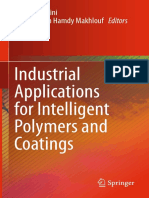 Majid Hosseini, Abdel Salam Hamdy Makhlouf (Eds.)-Industrial Applications for Intelligent Polymers and Coatings-Springer International Publishing (2016)
