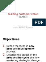 C8_Building Customer Value
