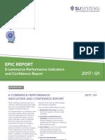 Epic Report q1 2017 Sli Systems Final