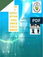 INFORME FINAL DE LA PARTICIPACIÓN ESTUDIANTIL OPCIÓN SEGURIDAD.docx