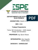 Diseño VLSI