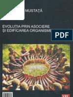 Evolutia Prin Asociere Si Edificarea Organismelor