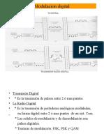 Modulacion Digital M