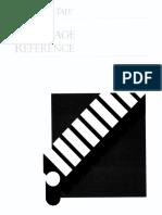 1990 DBase IV Language Reference c20120327 [866]
