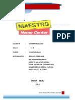 MAESTRO HOME CENTER.docx
