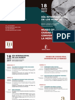 FolletoDiaMuseos17 CR