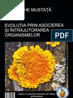 Evolutia Prin Asociere Si Intrajutorarea Organismelor