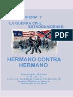 La Masonería y La Guerra Civil Estadounidense en Español