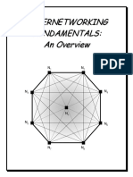 Internetworking fundamentals - an overview