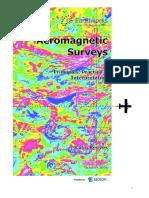 Aeromagnetic Survey Reeves