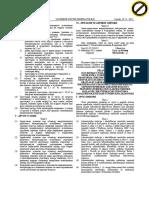 Uslovi Laboratorija FBiH 101-2012